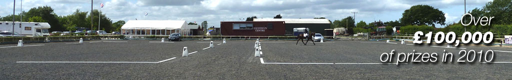 Port Royal Equestrian and Show Centre